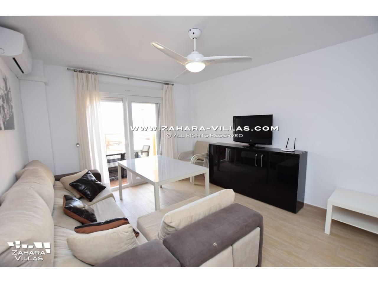 Imagen 10 de Casa Adosada en venta en Urb. Arenales Golf