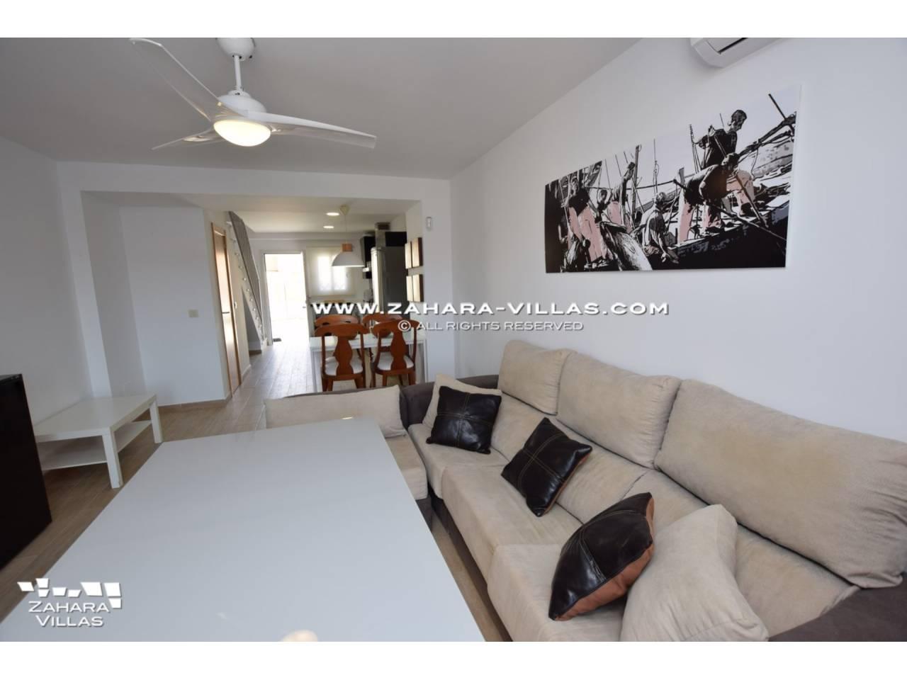 Imagen 11 de Casa Adosada en venta en Urb. Arenales Golf