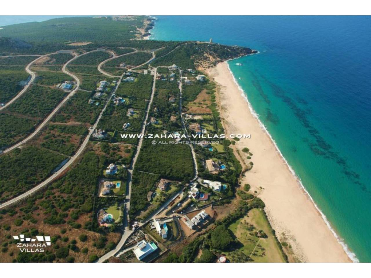 Imagen 3 de Plot New Construction For Sale  Costa de la Luz