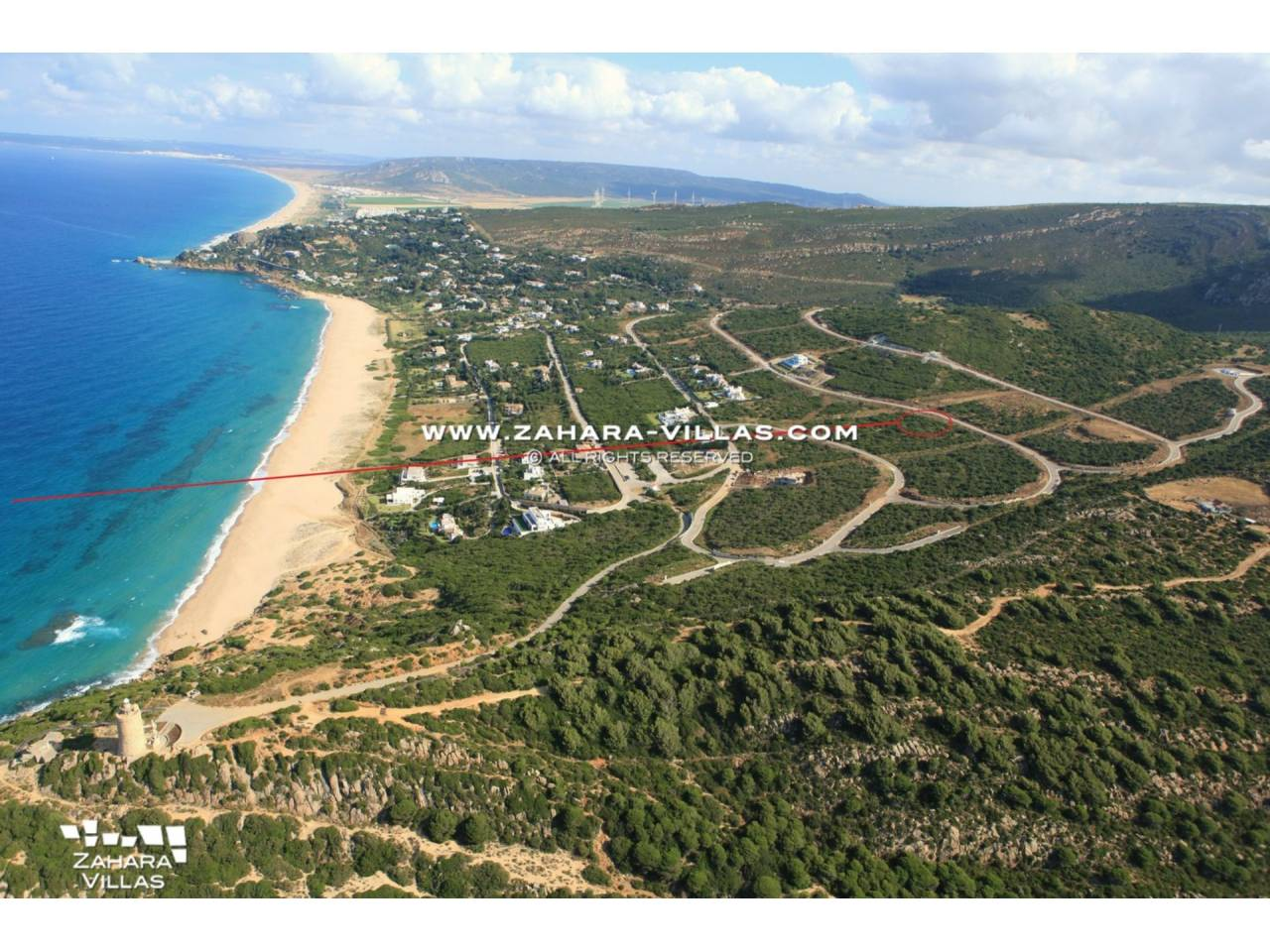 Imagen 1 de Plot New Construction For Sale  Costa de la Luz