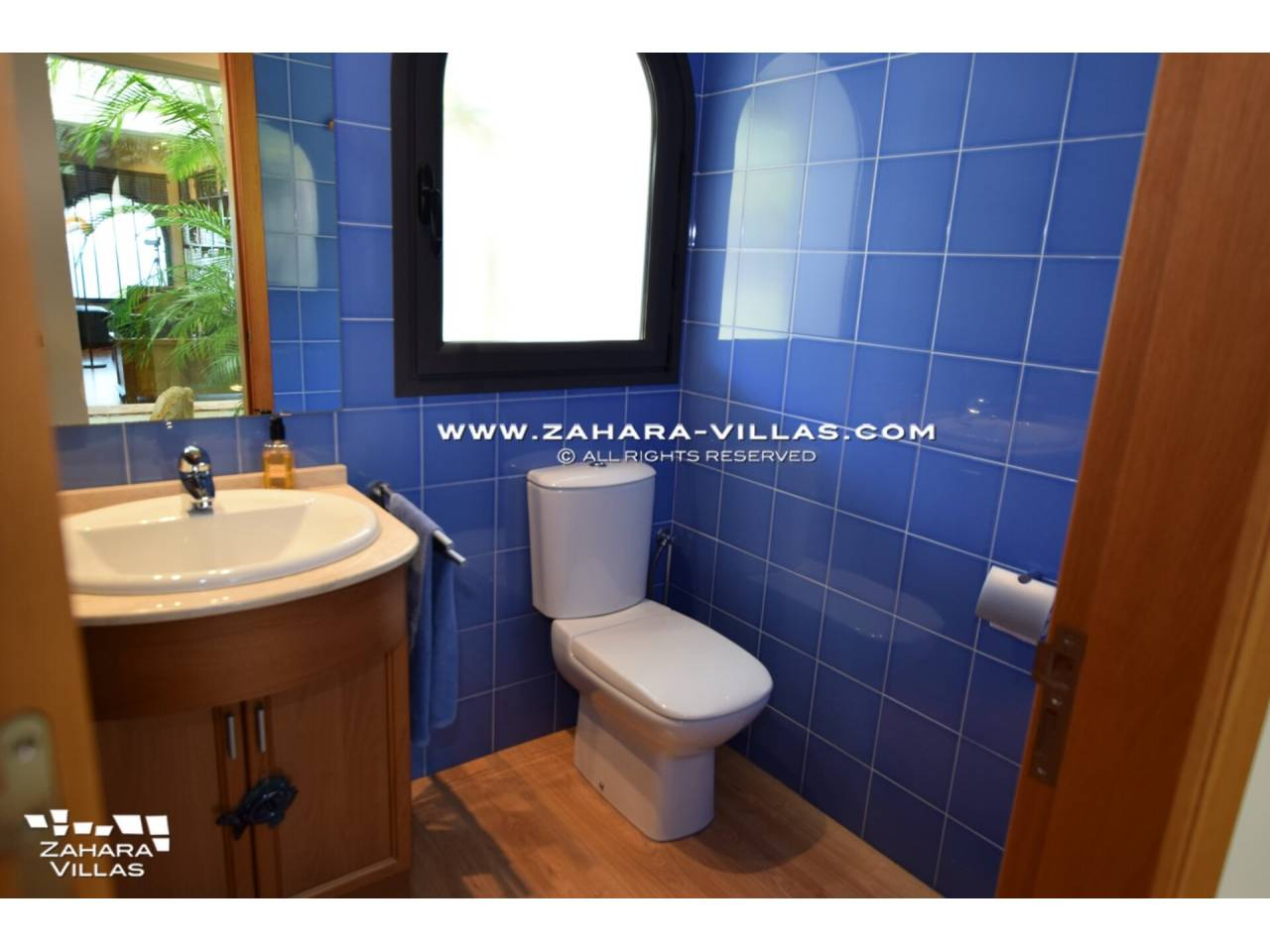Imagen 26 de Wonderful Villa for sale in Playa de los Alemanes - Atlanterra