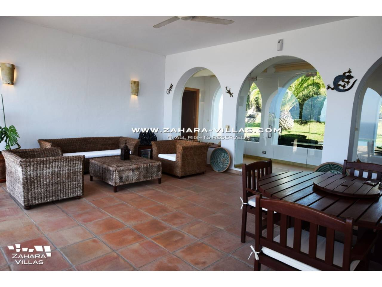Imagen 8 de Wonderful Villa for sale in Playa de los Alemanes - Atlanterra