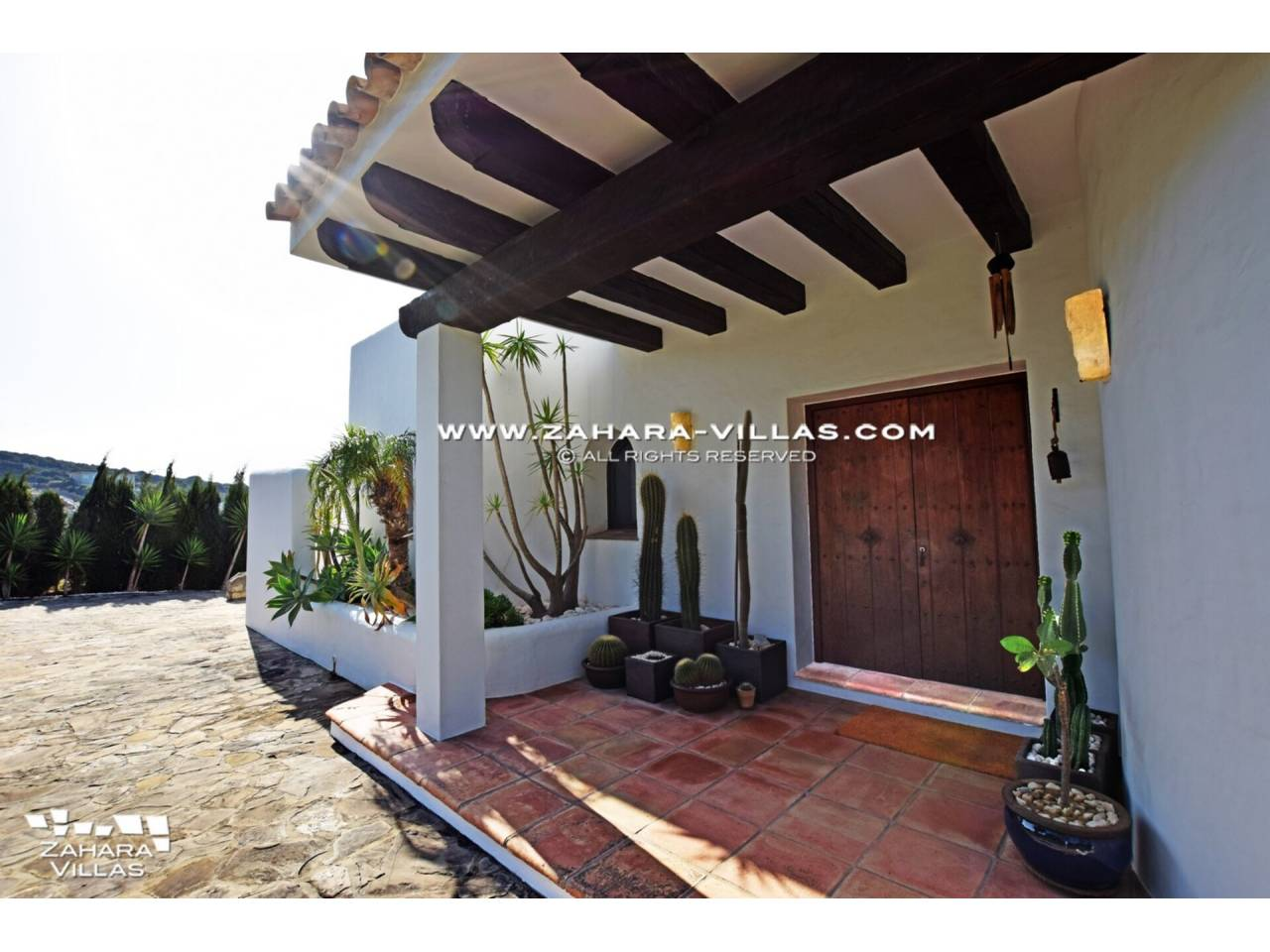 Imagen 10 de Wonderful Villa for sale in Playa de los Alemanes - Atlanterra