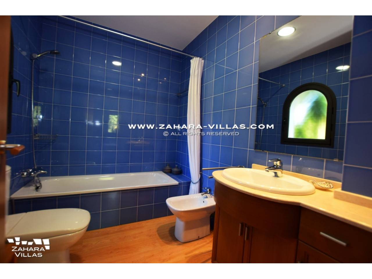 Imagen 29 de Wonderful Villa for sale in Playa de los Alemanes - Atlanterra