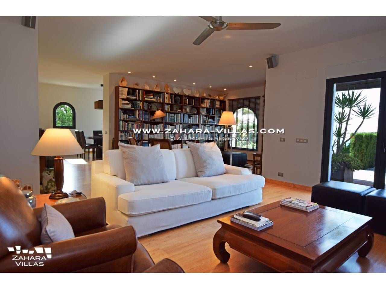 Imagen 11 de Wonderful Villa for sale in Playa de los Alemanes - Atlanterra