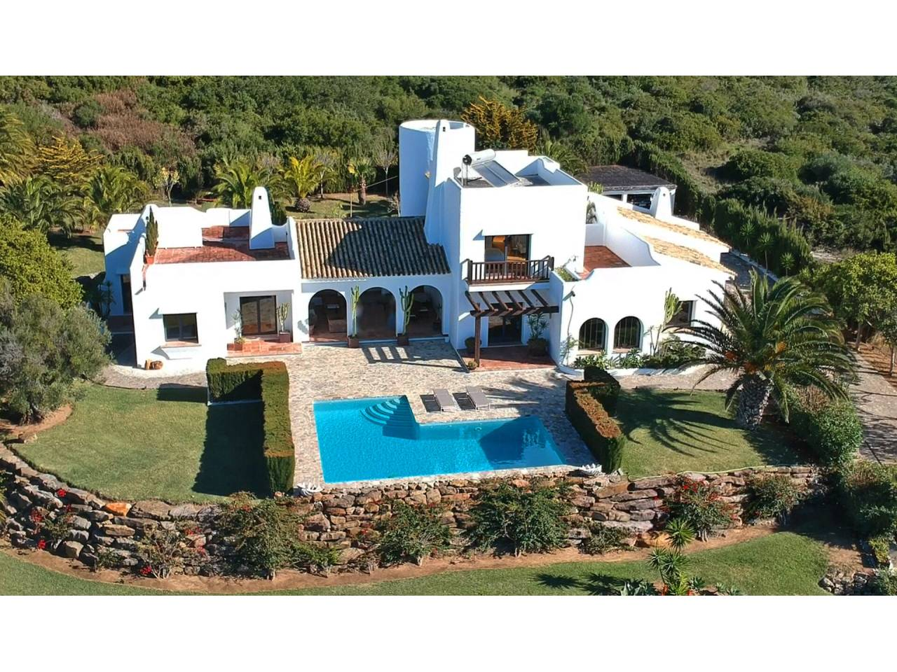 Imagen 1 de Wonderful Villa for sale in Playa de los Alemanes - Atlanterra