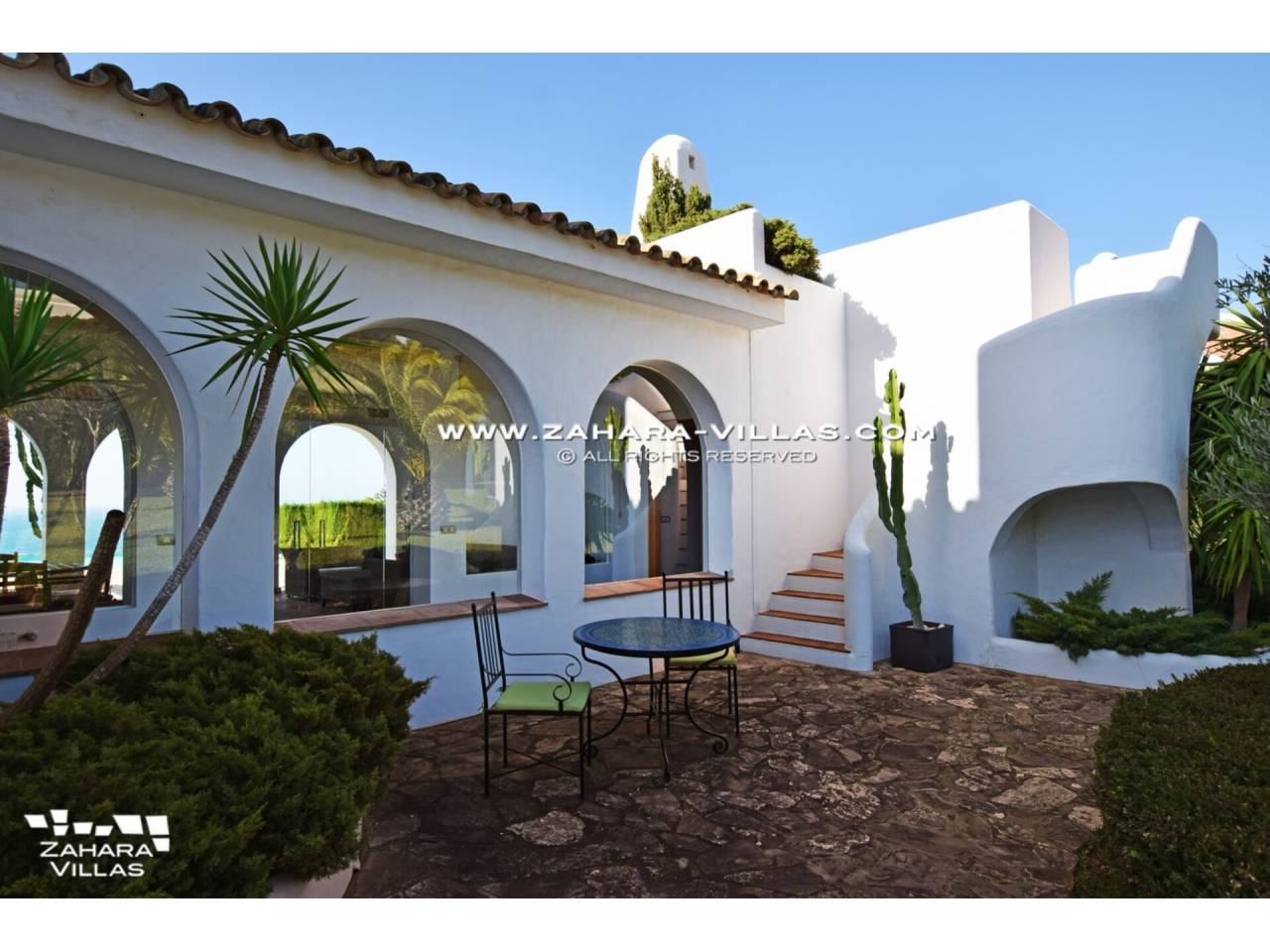 Imagen 44 de Wonderful Villa for sale in Playa de los Alemanes - Atlanterra
