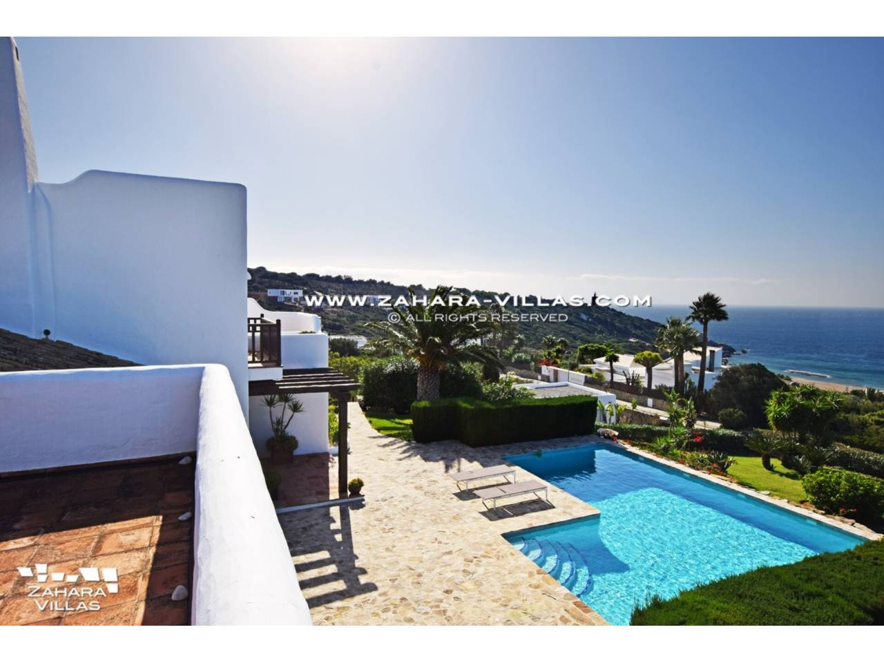 Imagen 5 de Wonderful Villa for sale in Playa de los Alemanes - Atlanterra