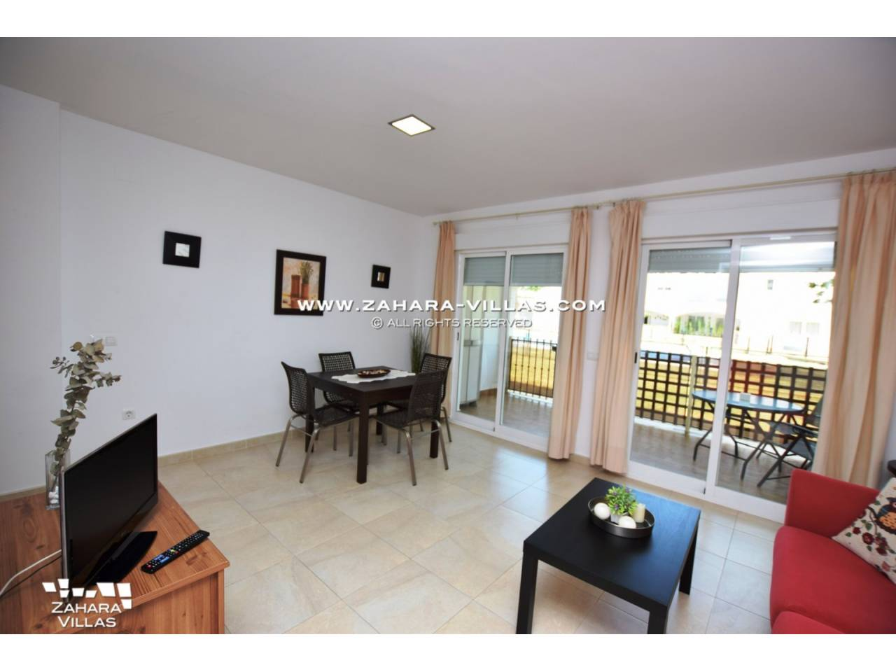 Imagen 4 de Apartment for sale in Costa de la Luz