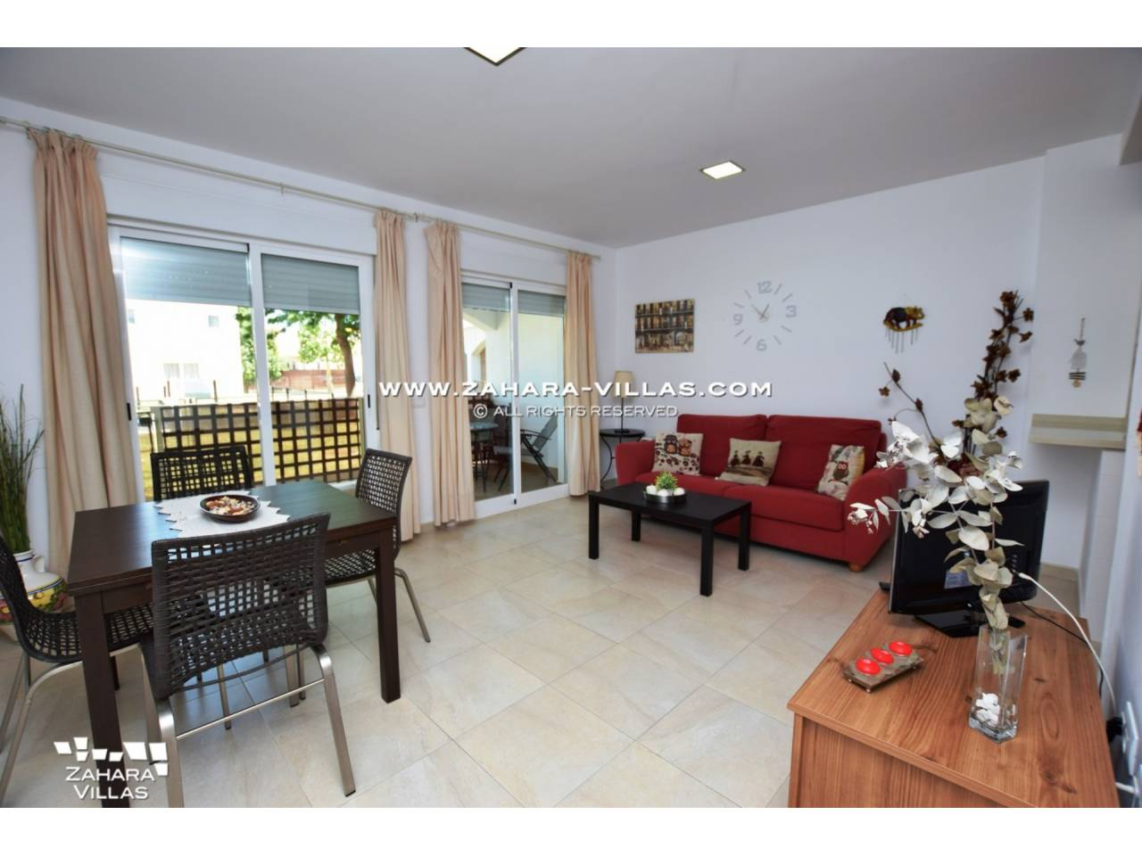 Imagen 3 de Apartment for sale in Costa de la Luz