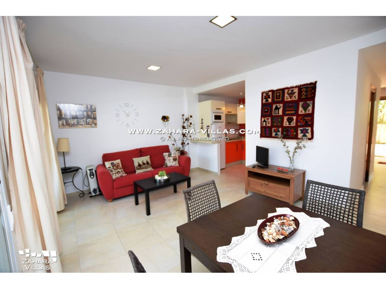Imagen 9 de Apartment for sale in Costa de la Luz