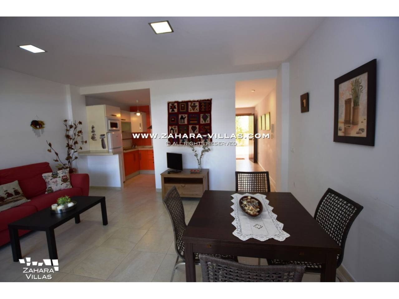Imagen 6 de Apartment for sale in Costa de la Luz