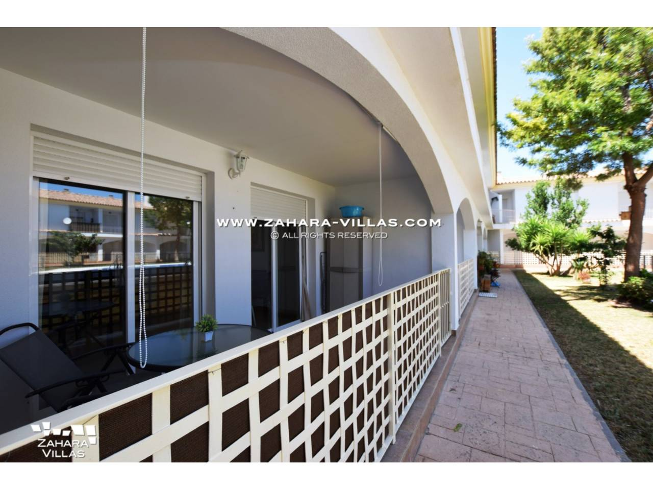 Imagen 23 de Apartment for sale in Costa de la Luz