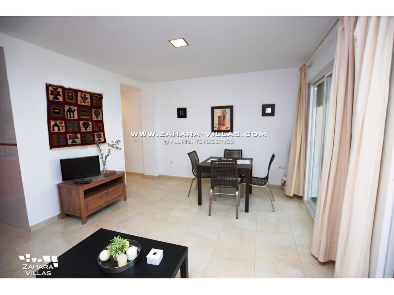 Imagen 20 de Apartment for sale in Costa de la Luz