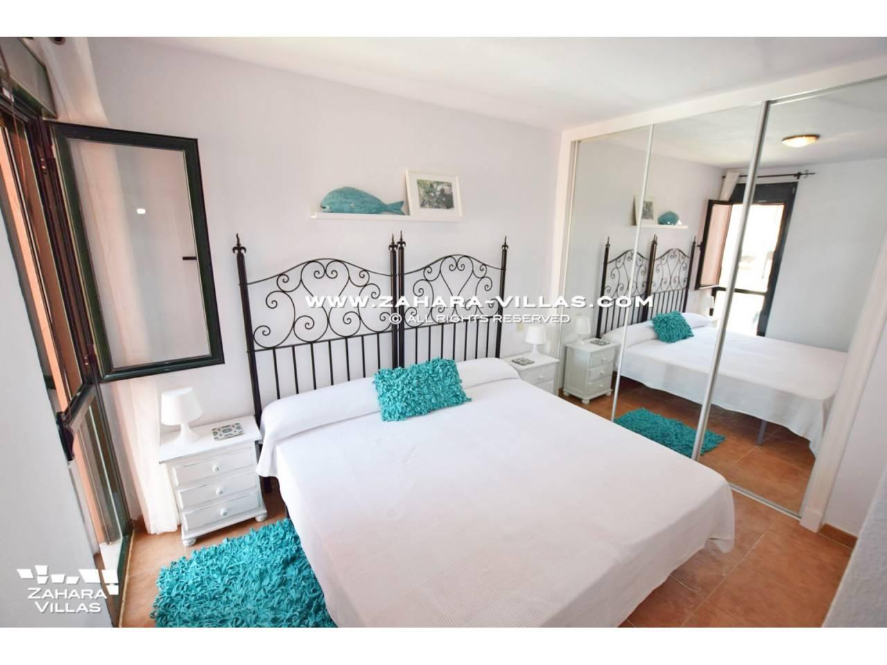 Imagen 22 de Duplex Penthouse in Urb. Atlanterra Sol