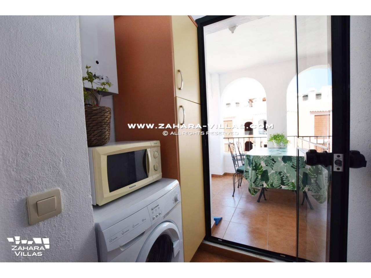 Imagen 30 de Duplex Penthouse in Urb. Atlanterra Sol