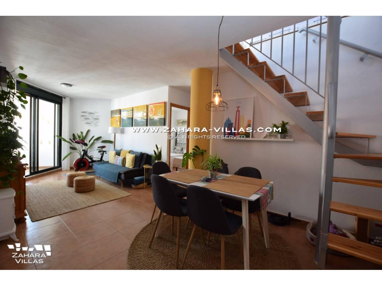 Imagen 18 de Duplex Penthouse in Urb. Atlanterra Sol