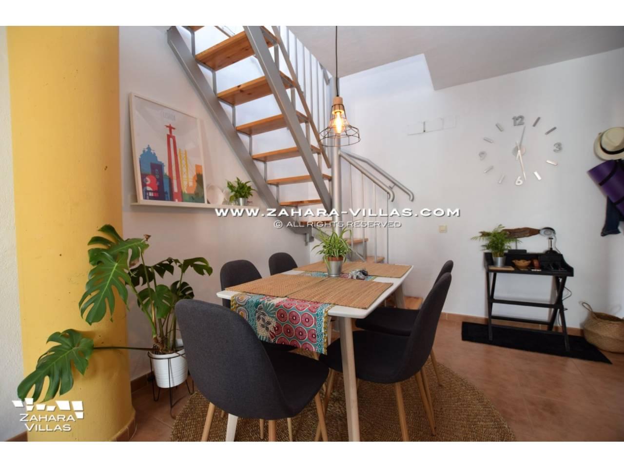 Imagen 14 de Duplex Penthouse in Urb. Atlanterra Sol