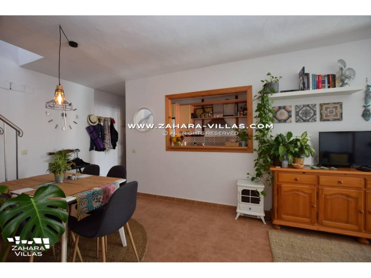 Imagen 15 de Duplex Penthouse in Urb. Atlanterra Sol
