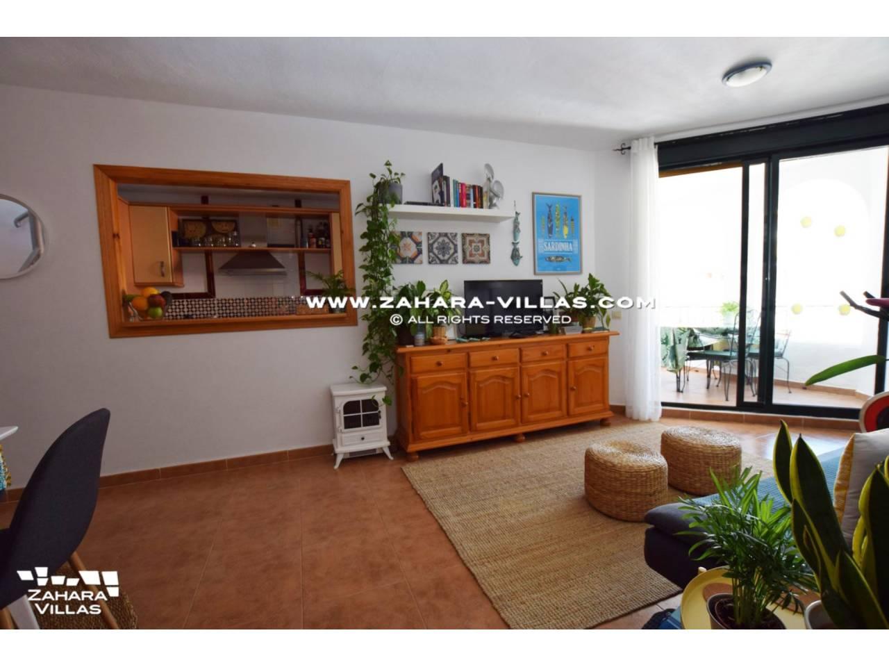 Imagen 20 de Duplex Penthouse in Urb. Atlanterra Sol