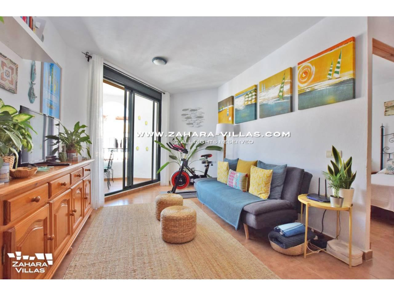 Imagen 1 de Duplex Penthouse in Urb. Atlanterra Sol