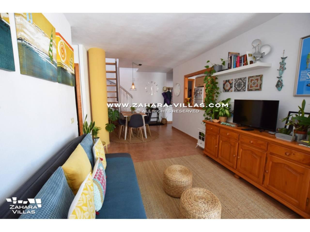 Imagen 17 de Duplex Penthouse in Urb. Atlanterra Sol