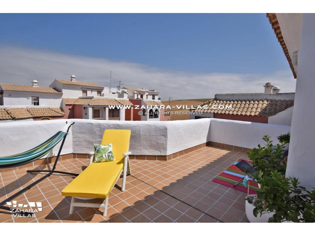 Imagen 7 de Duplex Penthouse in Urb. Atlanterra Sol