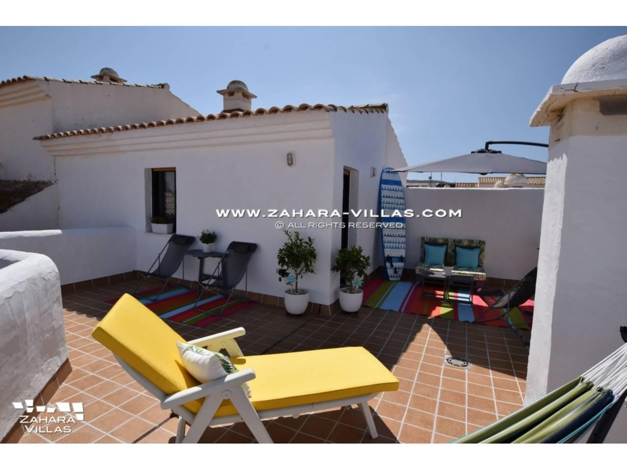 Imagen 8 de Duplex Penthouse in Urb. Atlanterra Sol
