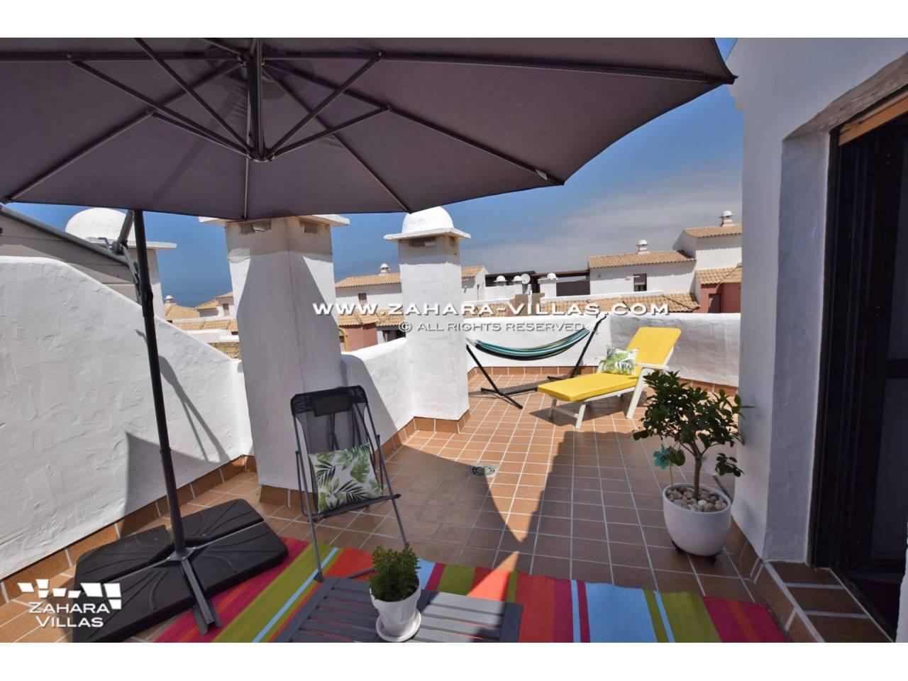 Imagen 10 de Duplex Penthouse in Urb. Atlanterra Sol