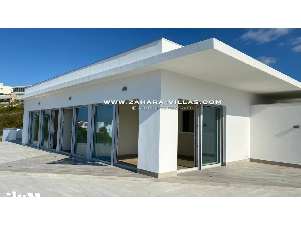 Imagen 27 de New Construction of  the 1º PASSIVHAUS Villa  for sale in Atlanterra