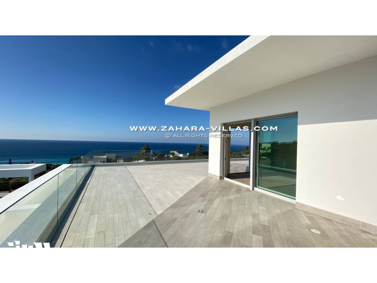 Imagen 28 de New Construction of  the 1º PASSIVHAUS Villa  for sale in Atlanterra