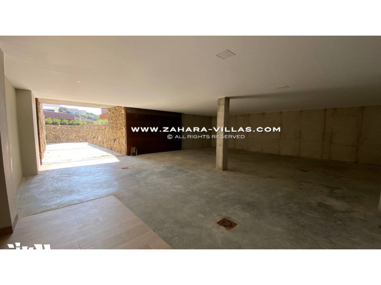 Imagen 66 de New Construction of  the 1º PASSIVHAUS Villa  for sale in Atlanterra