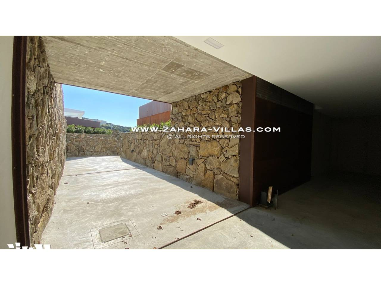 Imagen 67 de New Construction of  the 1º PASSIVHAUS Villa  for sale in Atlanterra