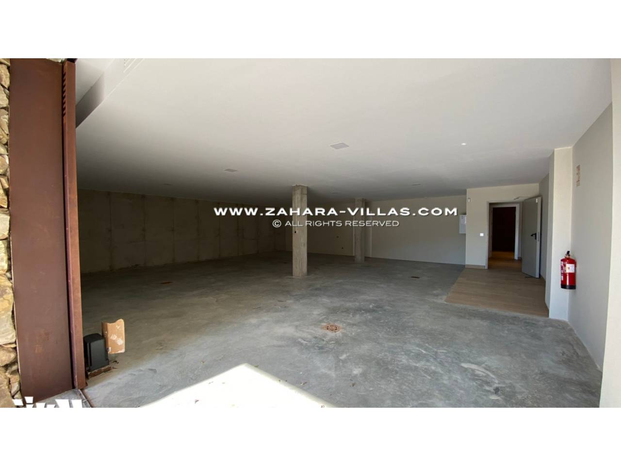 Imagen 68 de New Construction of  the 1º PASSIVHAUS Villa  for sale in Atlanterra