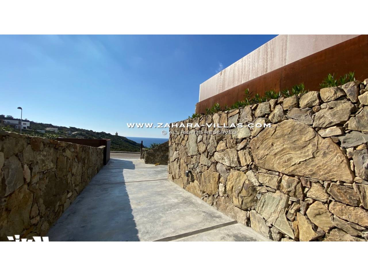 Imagen 71 de New Construction of  the 1º PASSIVHAUS Villa  for sale in Atlanterra