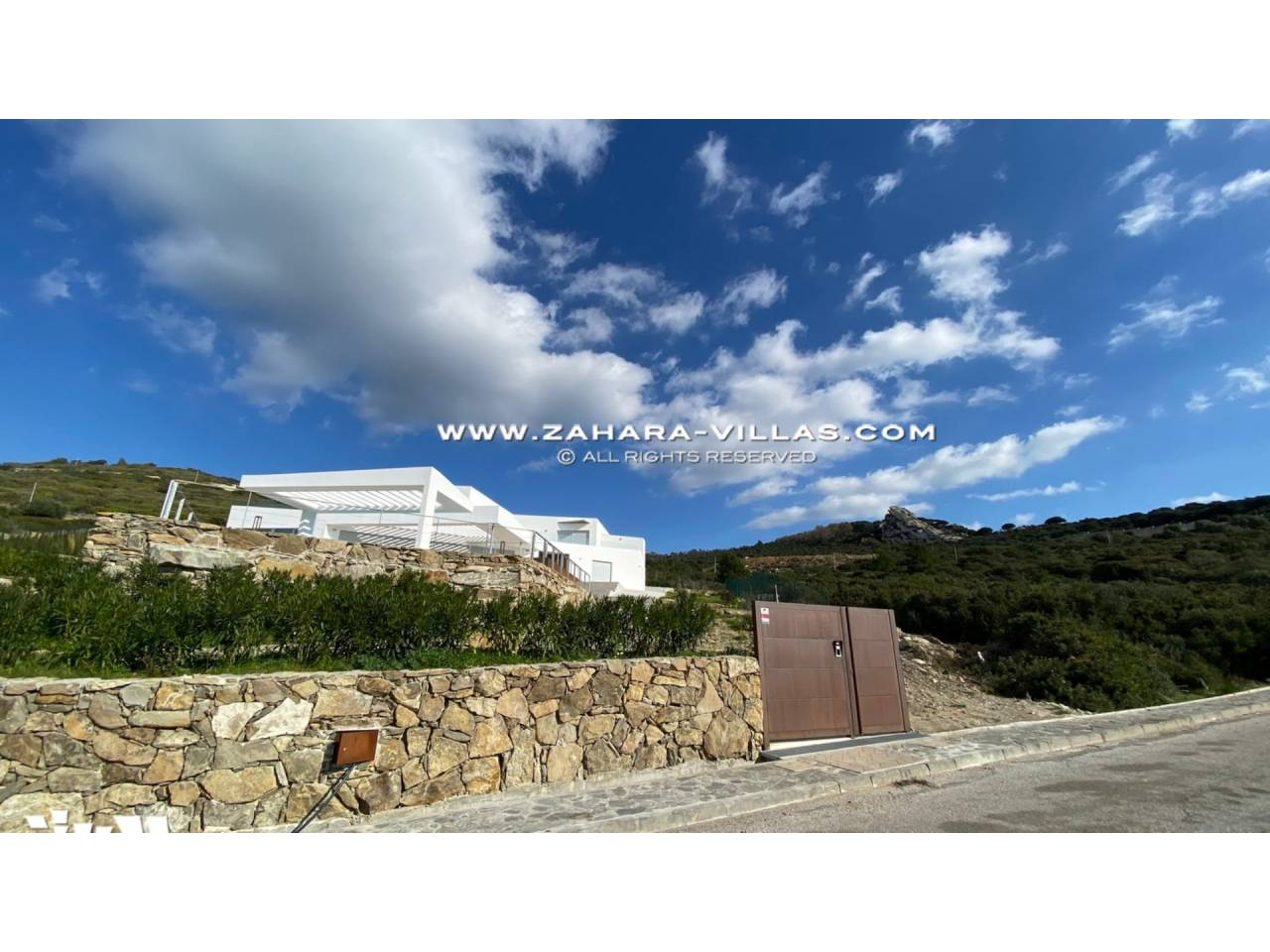 Imagen 73 de New Construction of  the 1º PASSIVHAUS Villa  for sale in Atlanterra