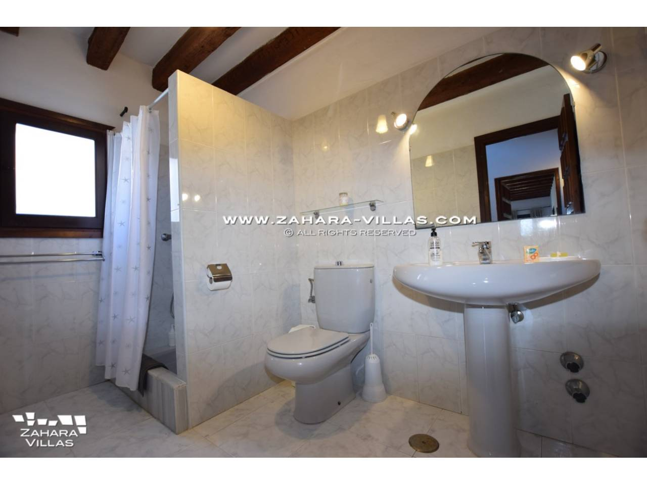 Imagen 19 de Wonderful Villa for sale in Atlanterra-Zahara de los Atunes