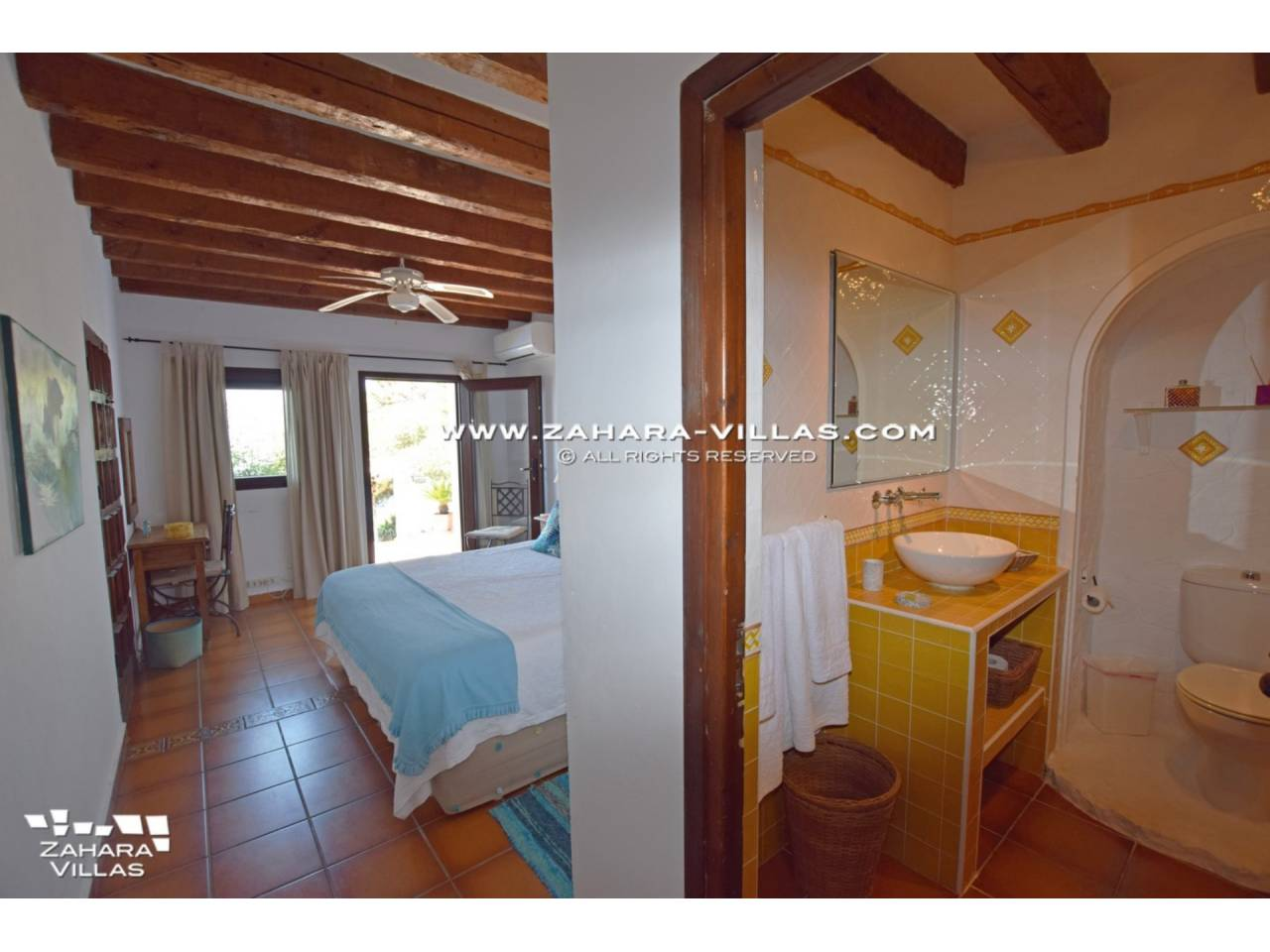 Imagen 20 de Wonderful Villa for sale in Atlanterra-Zahara de los Atunes