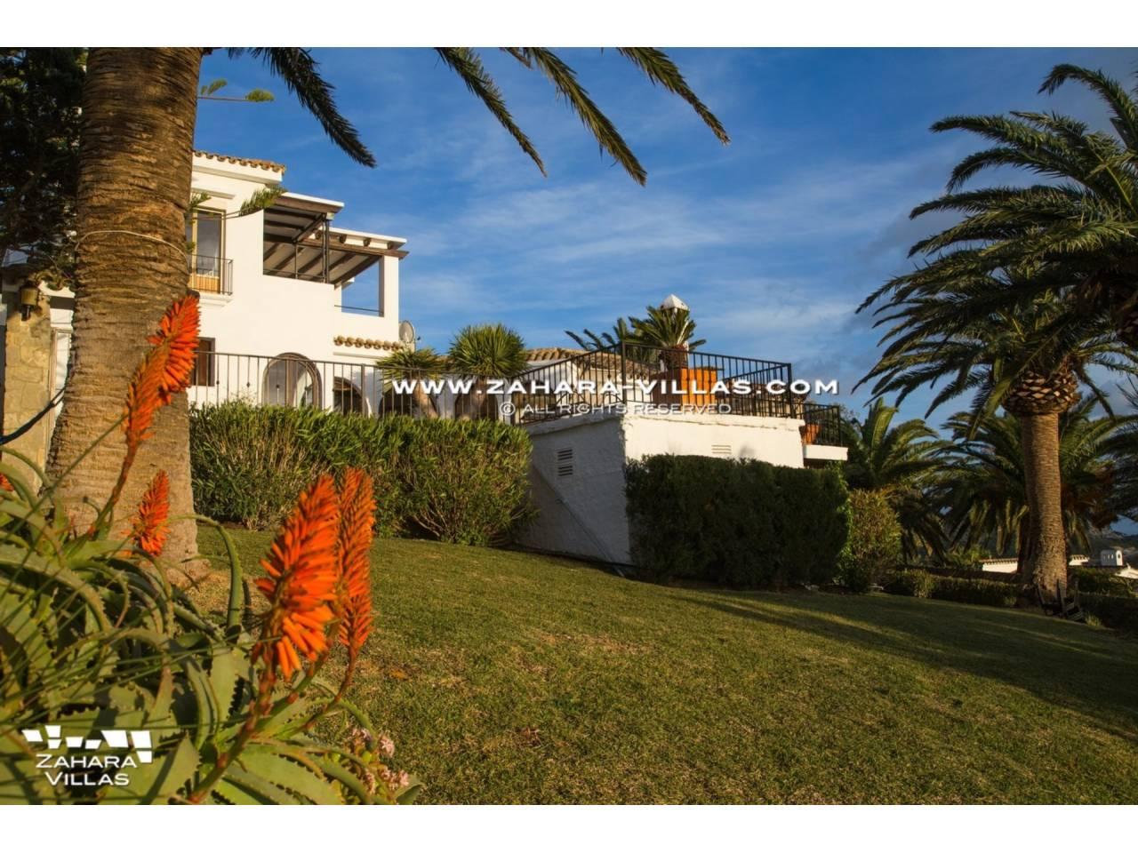 Imagen 49 de Maravilloso Chalet en venta en Atlanterra-Zahara de los Atunes