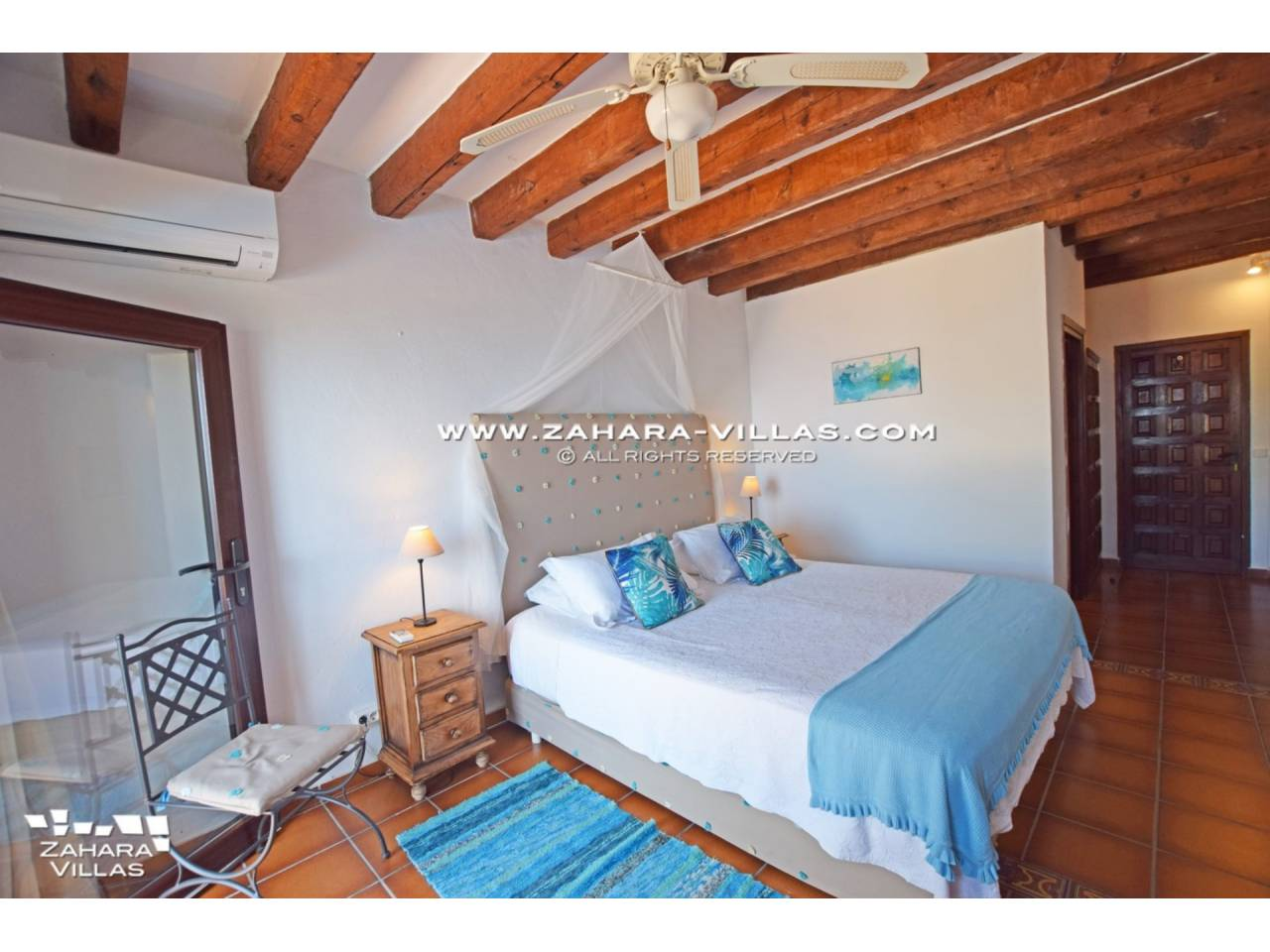 Imagen 23 de Wonderful Villa for sale in Atlanterra-Zahara de los Atunes