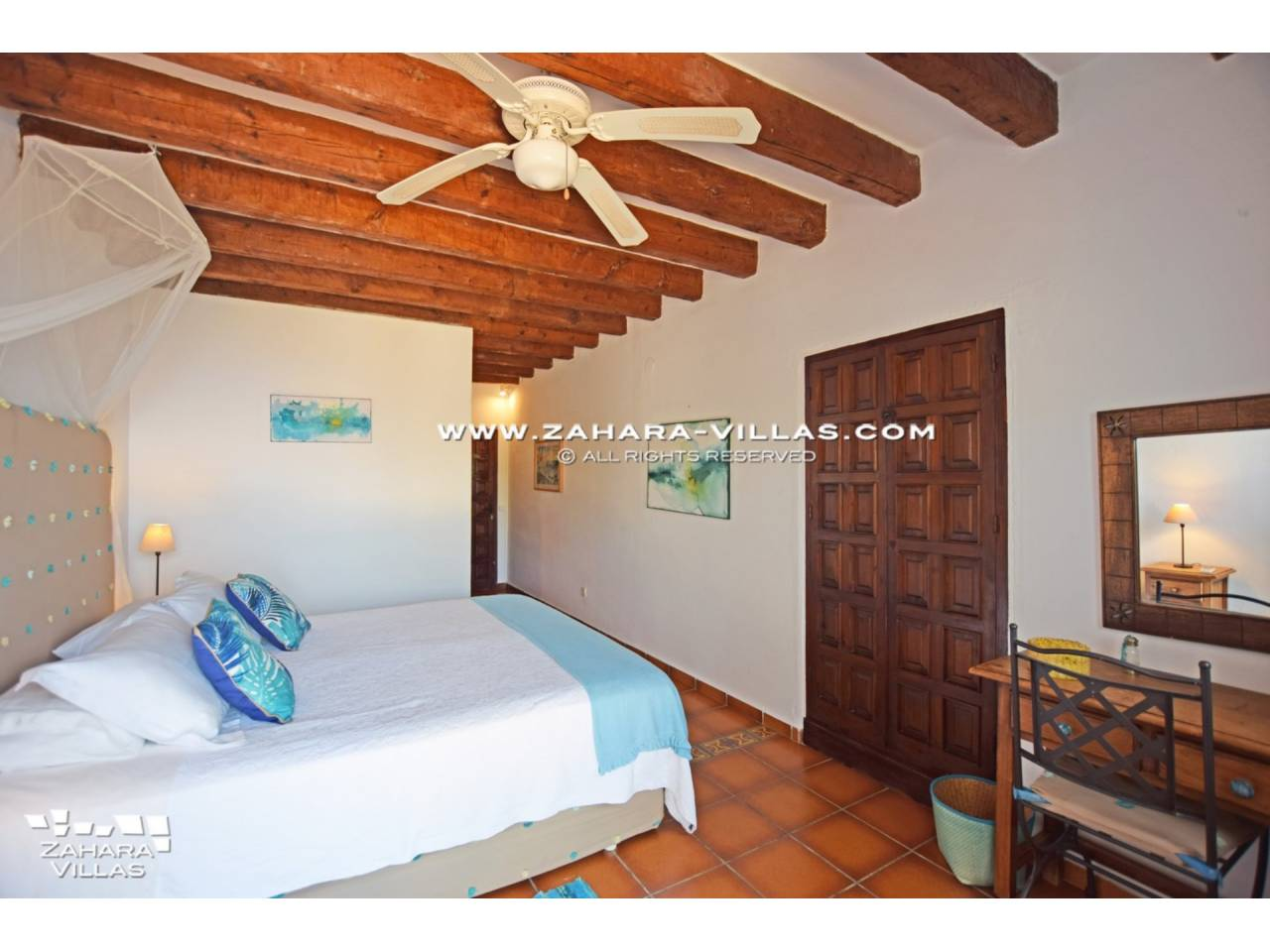 Imagen 47 de Wonderful Villa for sale in Atlanterra-Zahara de los Atunes