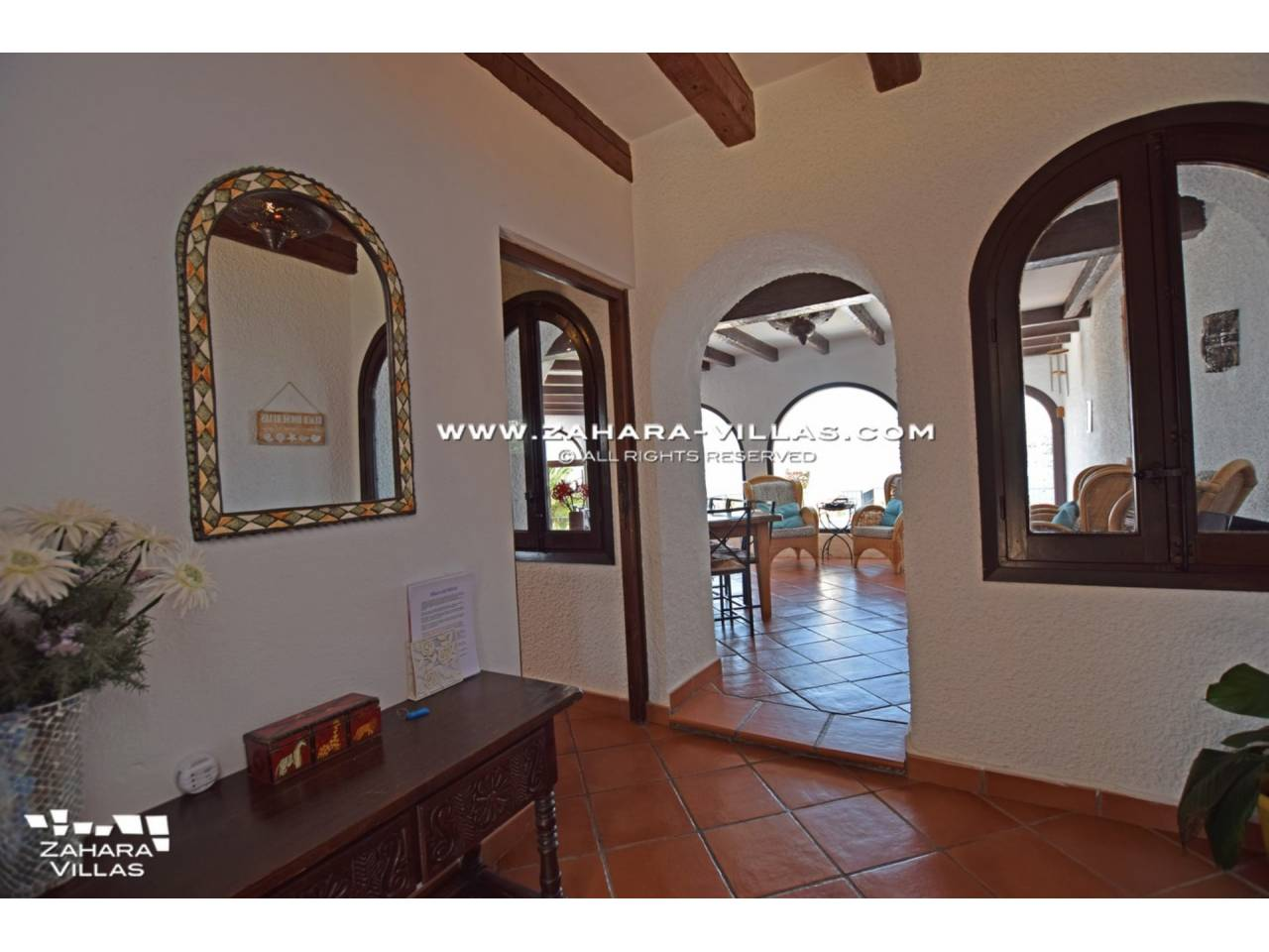 Imagen 24 de Wonderful Villa for sale in Atlanterra-Zahara de los Atunes