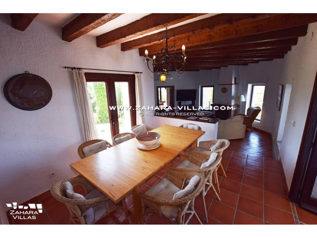 Imagen 27 de Wonderful Villa for sale in Atlanterra-Zahara de los Atunes
