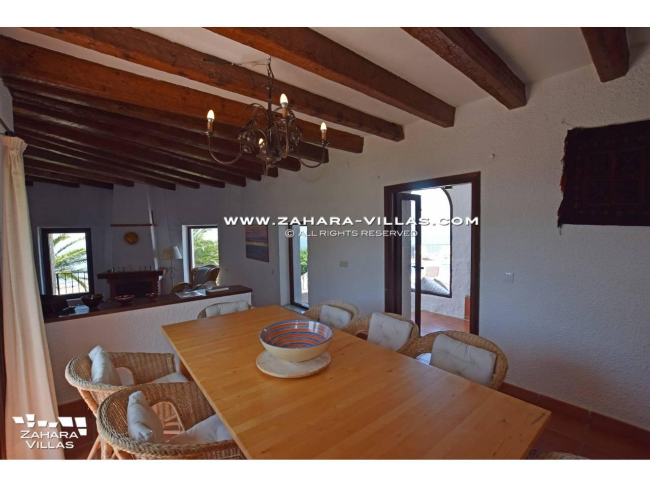 Imagen 29 de Maravilloso Chalet en venta en Atlanterra-Zahara de los Atunes