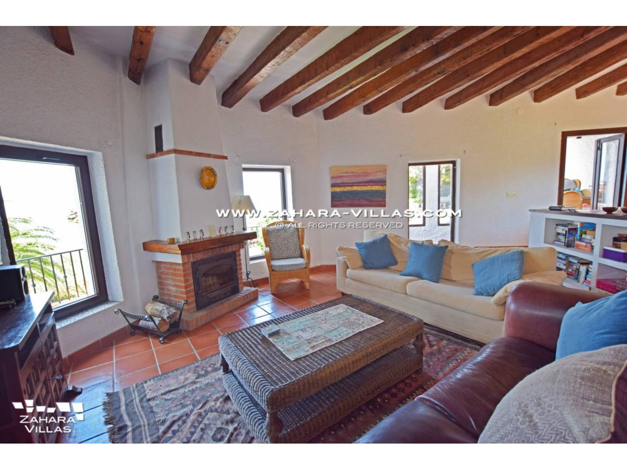 Imagen 31 de Wonderful Villa for sale in Atlanterra-Zahara de los Atunes