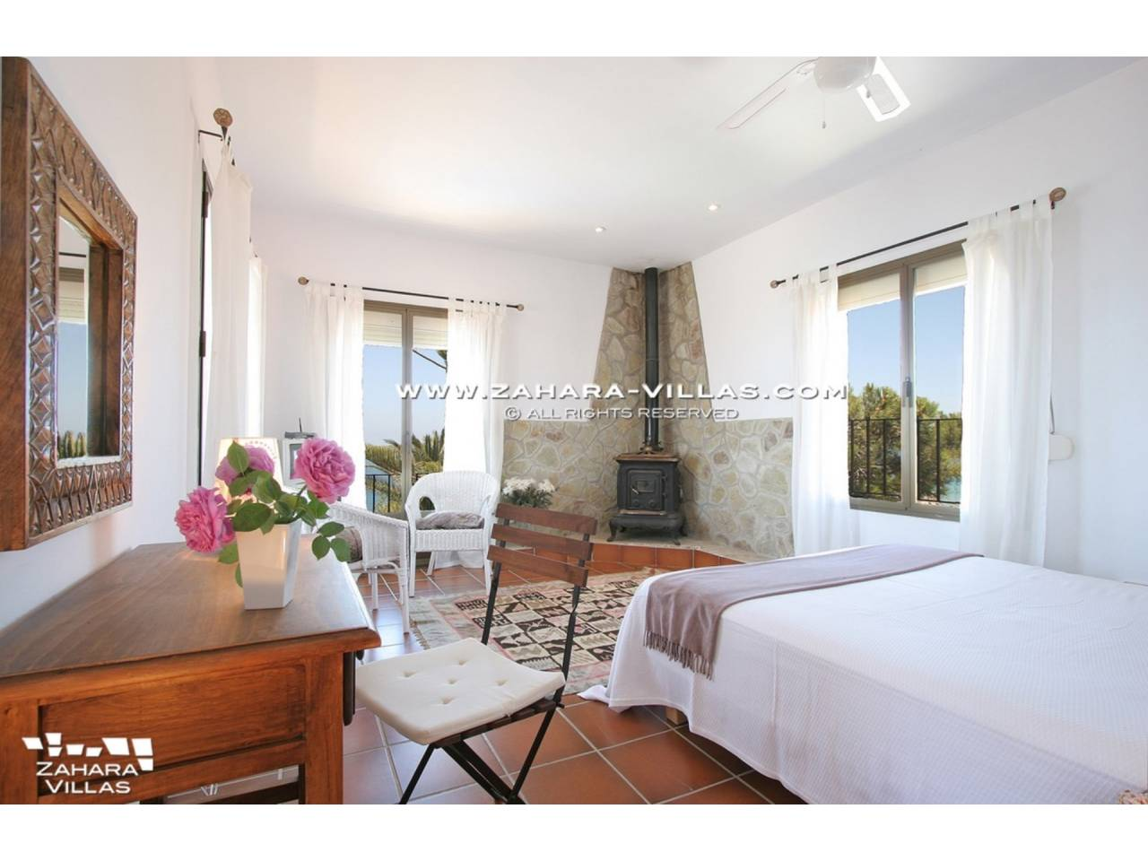 Imagen 6 de Wonderful Villa for sale in Atlanterra-Zahara de los Atunes