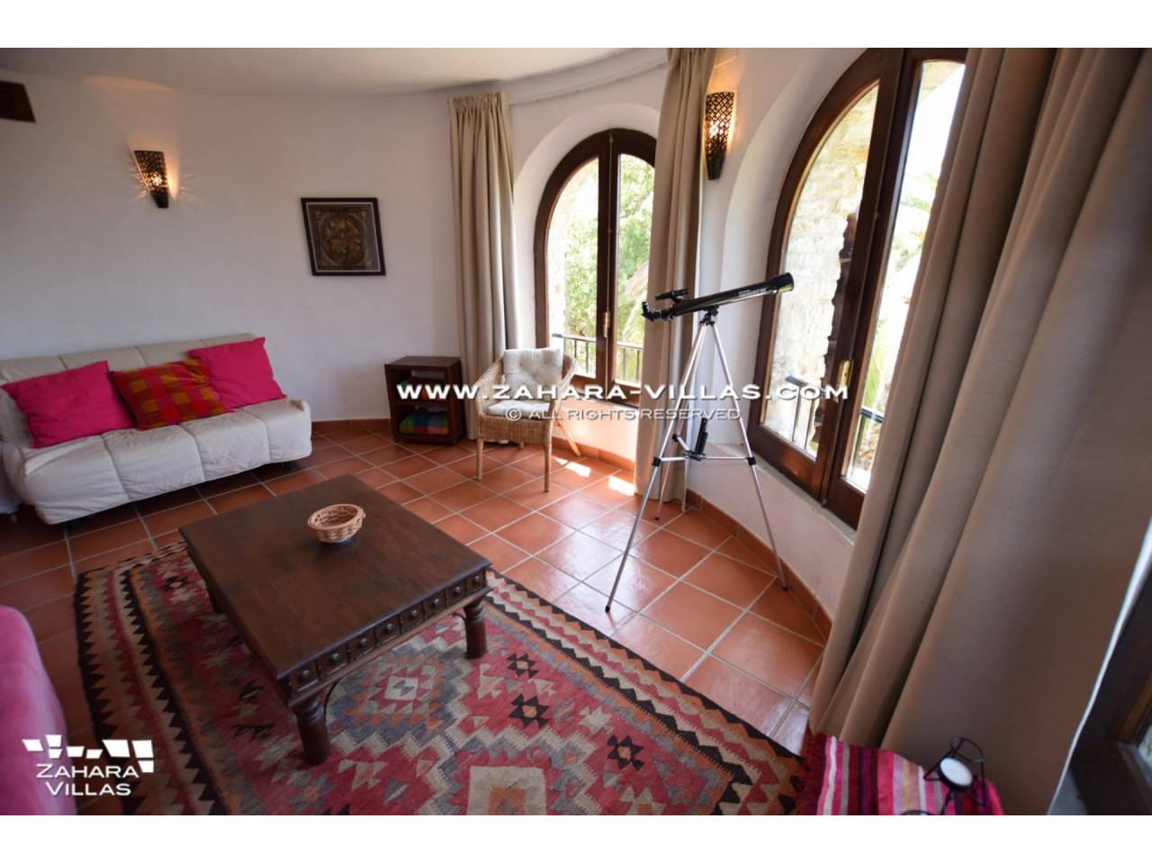 Imagen 33 de Wonderful Villa for sale in Atlanterra-Zahara de los Atunes