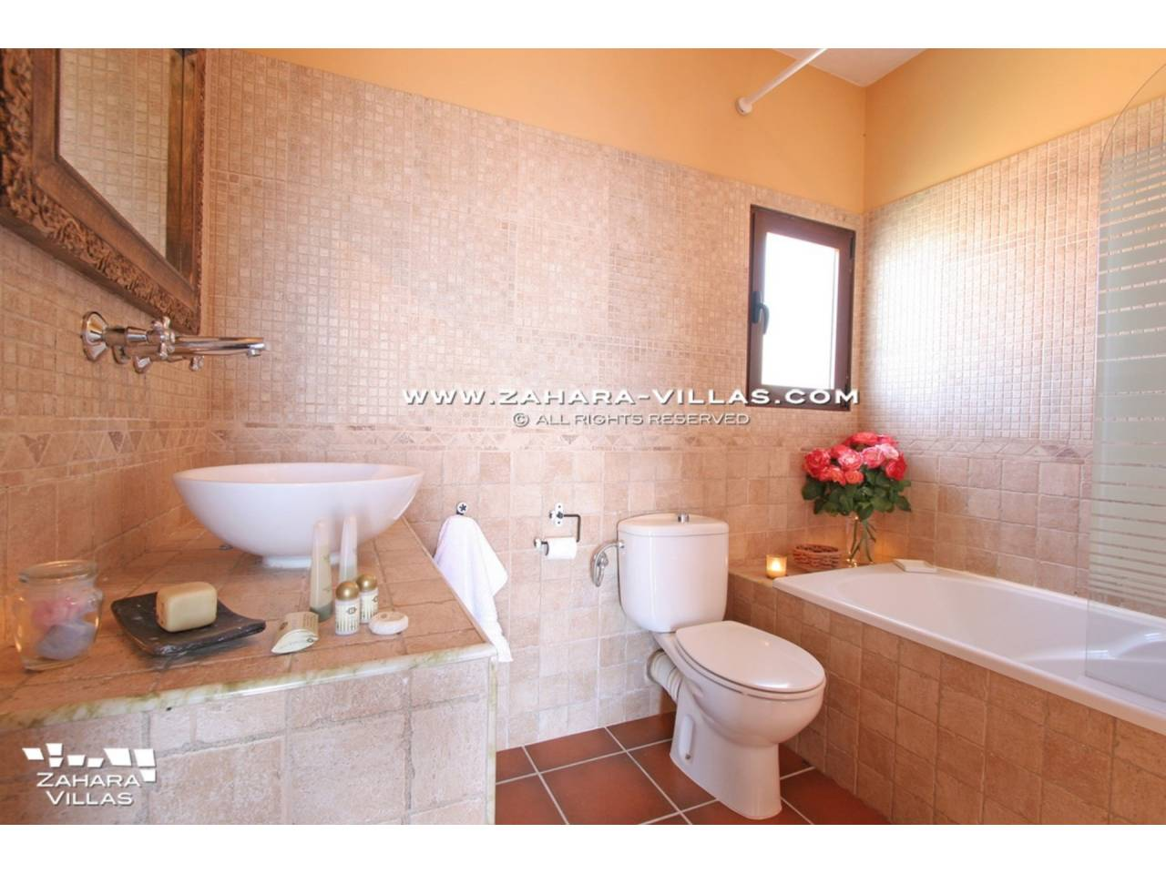 Imagen 17 de Wonderful Villa for sale in Atlanterra-Zahara de los Atunes
