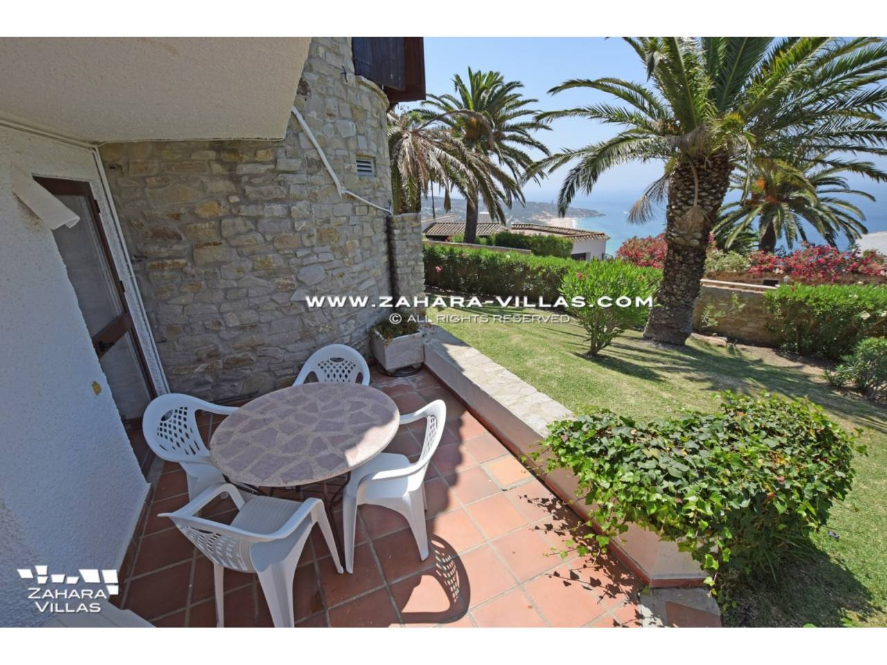 Imagen 39 de Wonderful Villa for sale in Atlanterra-Zahara de los Atunes