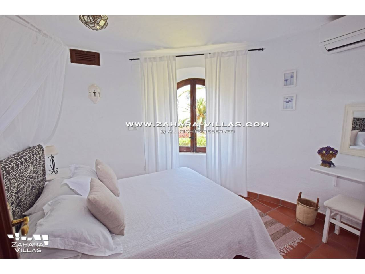 Imagen 42 de Wonderful Villa for sale in Atlanterra-Zahara de los Atunes